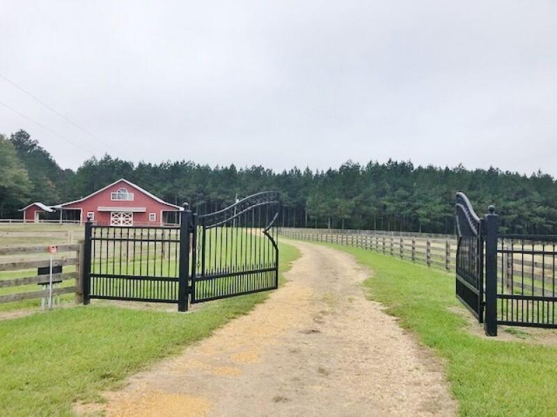 Mississippi hunting land for sale